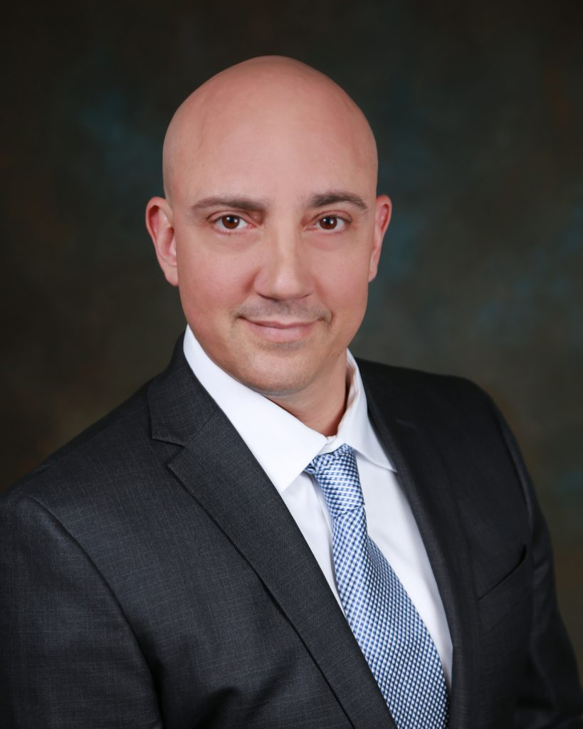 Mike Milazzo patent, government contracting, litigation attorney