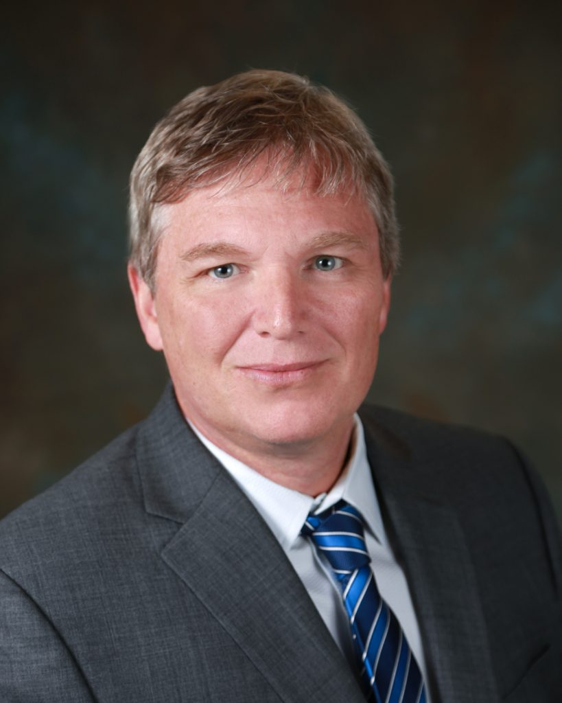 Tim Turner focuses on government contracting and workplace safety